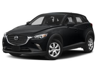 New 2021 Mazda CX-3 GX for sale in Cobourg, ON