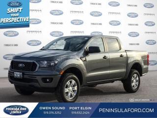 New 2021 Ford Ranger - XLT Series - $242 B/W for sale in Port Elgin, ON