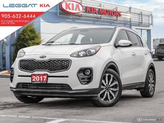 Used 2017 Kia Sportage EX FWD/ANDROID AUTO APPLE CARPLAY/HEATED SEATS/CAMERA/MUCH MORE for sale in Burlington, ON
