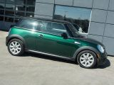 Photo of English Racing Green 2013 MINI Cooper