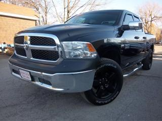 Used 2014 RAM 1500 ST for sale in Oshawa, ON
