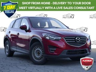 Used 2016 Mazda CX-5 GT 1 owner trade for sale in St. Thomas, ON