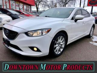 Used 2014 Mazda MAZDA6 GS for sale in London, ON