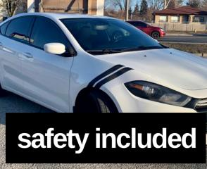 Used 2013 Dodge Dart RALLYE for sale in Scarborough, ON