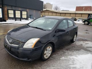 Used 2010 Nissan Sentra 2.0 S for sale in North York, ON