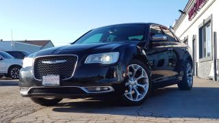 Used 2018 Chrysler 300 300C for sale in Oakville, ON