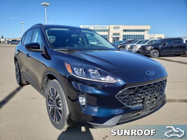 2021 Ford Escape SEL AWD  - Sunroof - $292 B/W