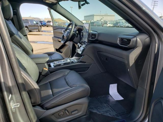 2021 Ford Explorer ST  - Leather Seats - Sunroof - $444 B/W