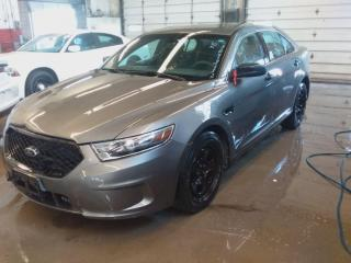 Used 2015 Ford Taurus Police Inte for sale in Innisfil, ON