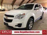 Photo of White 2015 Chevrolet Equinox