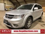 Photo of Silver 2014 Dodge Journey