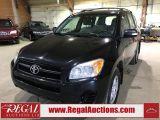 Photo of Black 2012 Toyota RAV4