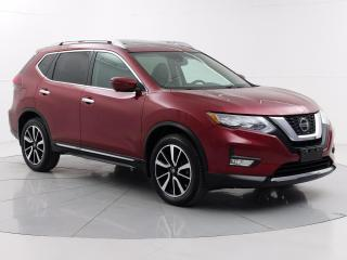 Used 2018 Nissan Rogue SL Accident Free, Remote Start, 360 Camera's, Power Liftgate for sale in Winnipeg, MB