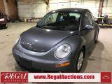 Photo of Grey 2007 Volkswagen Beetle
