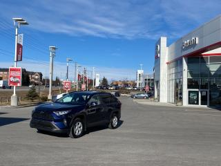 Used 2020 Toyota RAV4 XLE AWD for sale in Pickering, ON