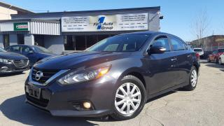 Used 2016 Nissan Altima SL TECH for sale in Etobicoke, ON