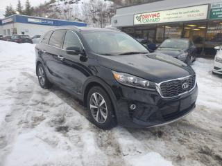 Used 2019 Kia Sorento 3.3L EX for sale in Greater Sudbury, ON
