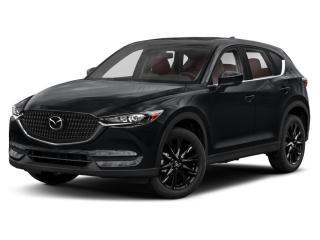 New 2021 Mazda CX-5 Kuro Edition for sale in Owen Sound, ON