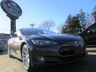 Used 2014 Tesla Model S for sale in Burlington, ON