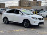 2013 Lexus RX 350 F Sport AWD Navigaton/Sunroof/Heads Up Display Photo22