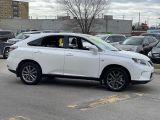 2013 Lexus RX 350 F Sport AWD Navigaton/Sunroof/Heads Up Display Photo23
