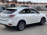 2013 Lexus RX 350 F Sport AWD Navigaton/Sunroof/Heads Up Display Photo24