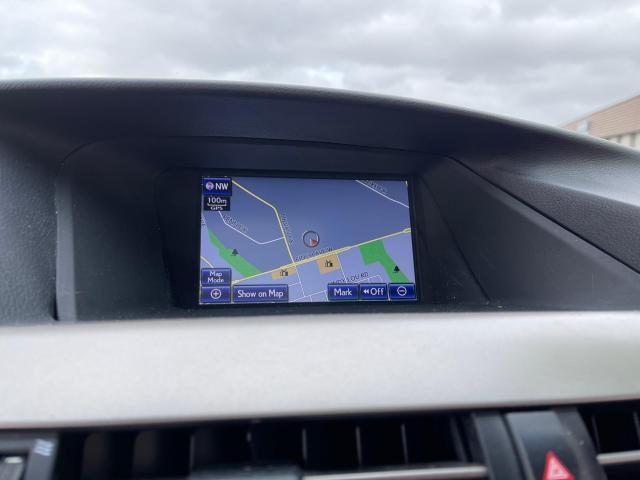 2013 Lexus RX 350 F Sport AWD Navigaton/Sunroof/Heads Up Display Photo15