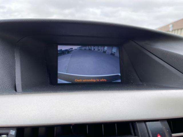 2013 Lexus RX 350 F Sport AWD Navigaton/Sunroof/Heads Up Display Photo16