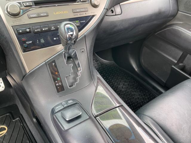 2013 Lexus RX 350 F Sport AWD Navigaton/Sunroof/Heads Up Display Photo18