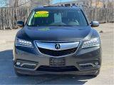 2014 Acura MDX NAV PKG AWD NAVIGATION/REAR VIEW CAMERA/7 PASS Photo24