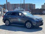 2014 Acura MDX NAV PKG AWD NAVIGATION/REAR VIEW CAMERA/7 PASS Photo25