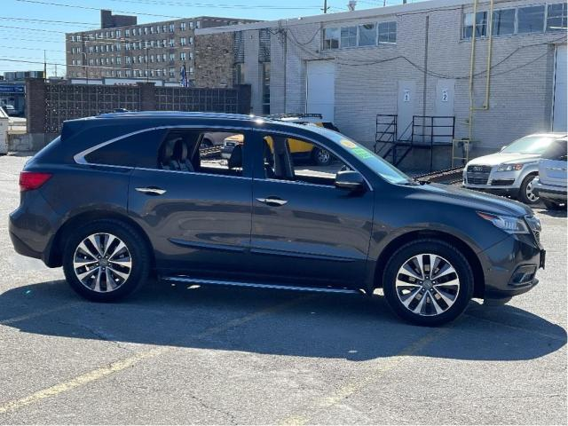 2014 Acura MDX NAV PKG AWD NAVIGATION/REAR VIEW CAMERA/7 PASS Photo4