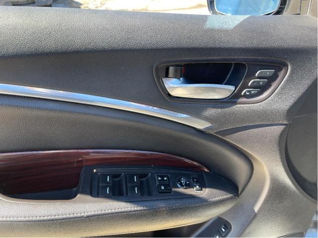 2014 Acura MDX NAV PKG AWD NAVIGATION/REAR VIEW CAMERA/7 PASS Photo12