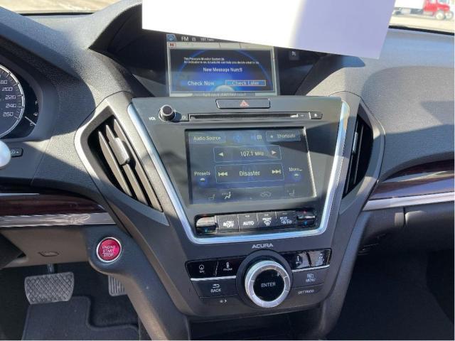 2014 Acura MDX NAV PKG AWD NAVIGATION/REAR VIEW CAMERA/7 PASS Photo17