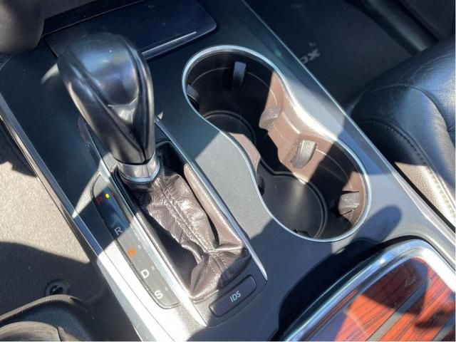 2014 Acura MDX NAV PKG AWD NAVIGATION/REAR VIEW CAMERA/7 PASS Photo21