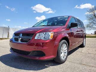 New 2020 Dodge Grand Caravan SXT PLUS for sale in Petrolia, ON