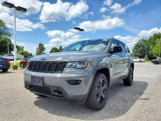 New 2020 Jeep Grand Cherokee Upland for sale in Petrolia, ON