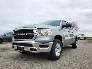 New 2021 RAM 1500 TRADESMAN for sale in Petrolia, ON
