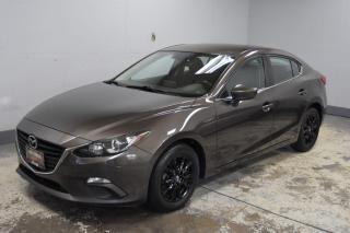 Used 2014 Mazda MAZDA3 GS-SKY for sale in Kitchener, ON
