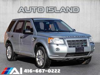 Used 2010 Land Rover LR2 AWD 4dr for sale in North York, ON