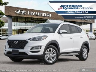 New 2021 Hyundai Tucson Preferred for sale in North Vancouver, BC