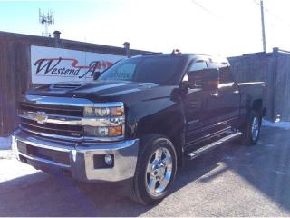 Used 2019 Chevrolet Silverado 2500 HD LT for sale in Stittsville, ON