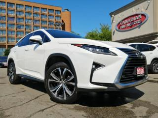 Used 2016 Lexus RX 350 NAVI | CAM | ROOF | LEXUS WARRANTY | 4 NEW SNOW TIRES* for sale in Scarborough, ON