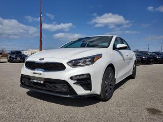 New 2021 Kia Forte EX+ for sale in Sarnia, ON