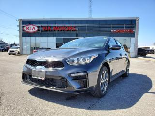 New 2021 Kia Forte EX for sale in Sarnia, ON