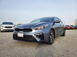 Used 2019 Kia Forte EX for sale in Sarnia, ON