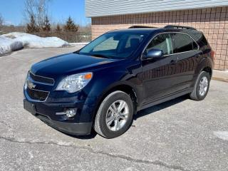 Used 2015 Chevrolet Equinox 2LT | BACKUP CAM | LEATHER | HEATED SEATS | for sale in Barrie, ON
