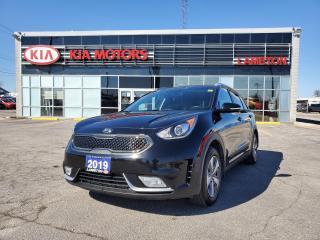 New 2019 Kia NIRO EX for sale in Sarnia, ON