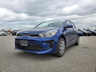 New 2021 Kia Rio LX+ for sale in Sarnia, ON