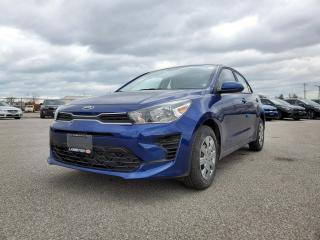 New 2021 Kia Rio LX+ for sale in Sarnia, ON